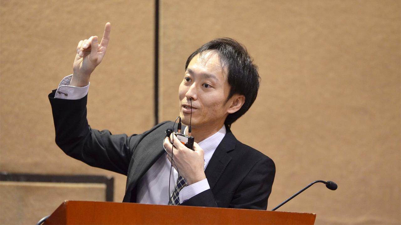 IBM InterConnect 2017 Honda Watson IoT Masaki Okumoto