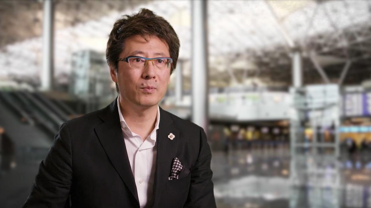IBM InterConnect 2017 Honda Watson IoT Yoshimitsu Akuta