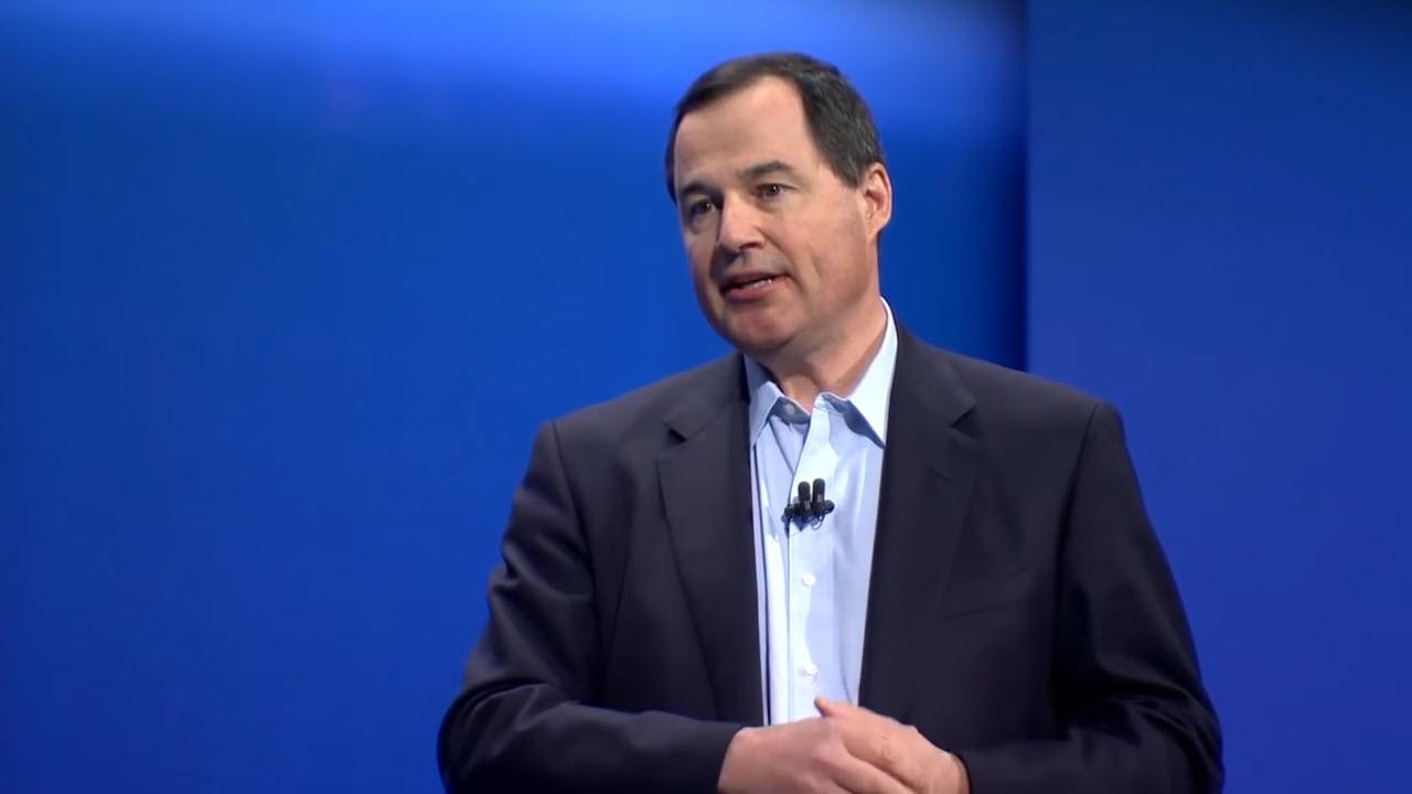 IBM InterConnect 2017 Online Banking Bluemix Bruce Ross v2