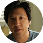 Peter Ngai, GE bio