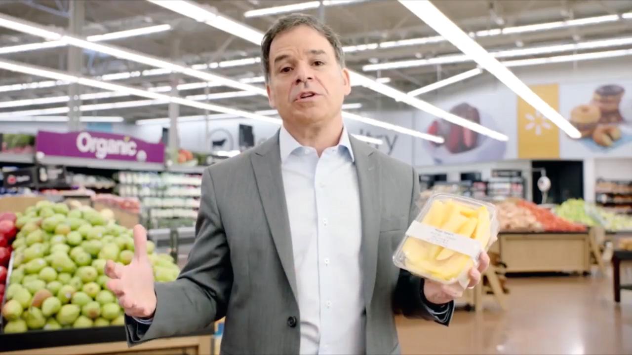 Blockchain Retail Food Frank Yiannas Walmart