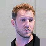 Brendan Aye, T-Mobile bio