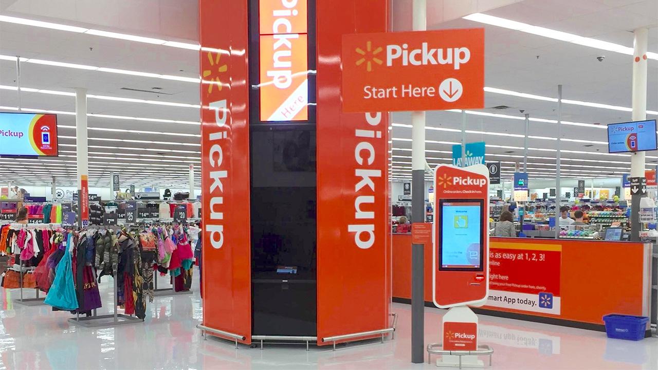 Blockchain at Walmart: Tracking Food from Farm to Fork | Altoros