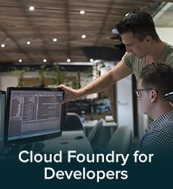 Hands-on Cloud Foundry Training for Developers | Altoros