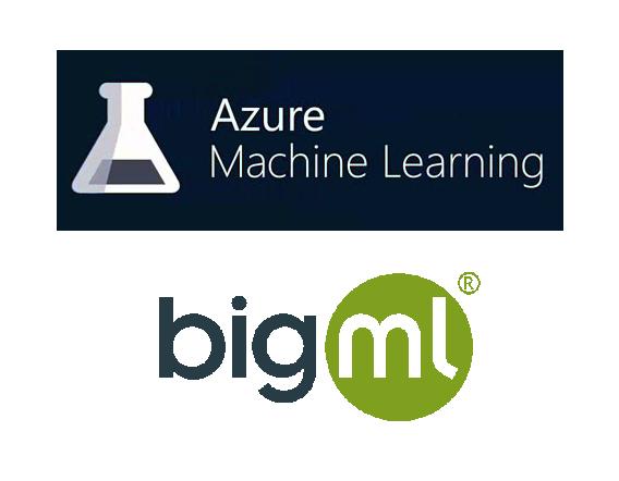 machine-learning-azure-ml-studio-vs-bigml