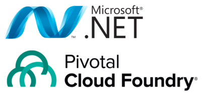 .NET on Pivotal CF