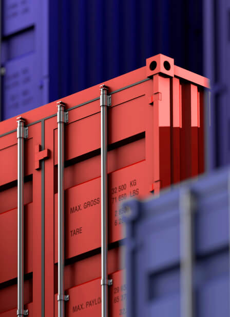Build, Run and Manage Your Apps in the Cloud for Supply Chain / Logistics / Transportation