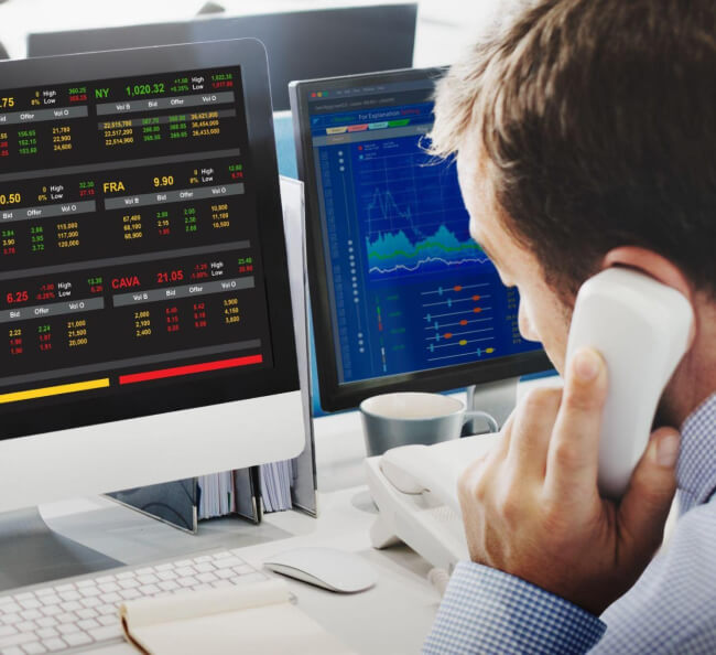 Optimizing a Financial Platform to Process Transactions of 6,500+ Banks