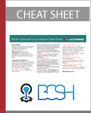 bosh-cli-cheat-sheet