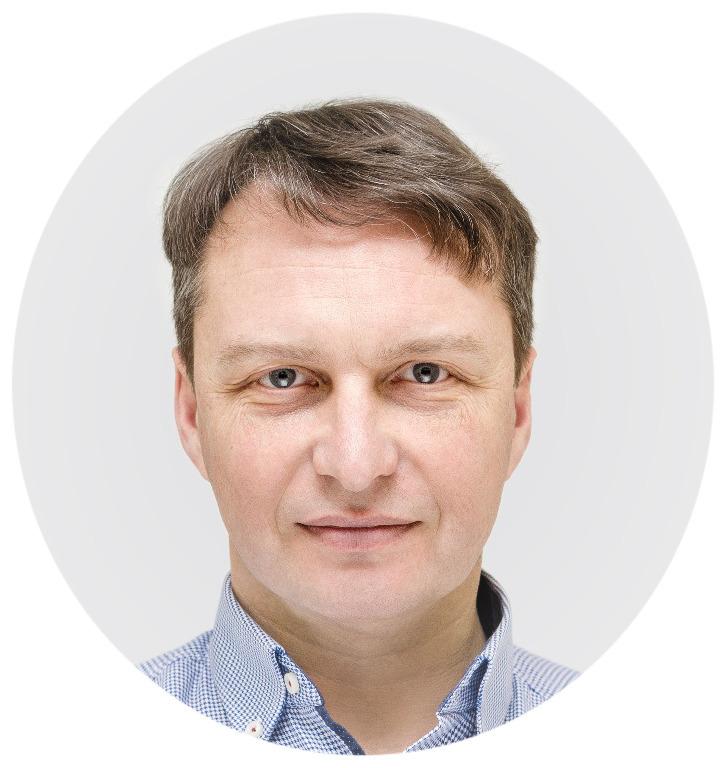 Vitaliy Chernov