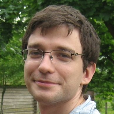 Vladimir Starostenkov_ML Trainer
